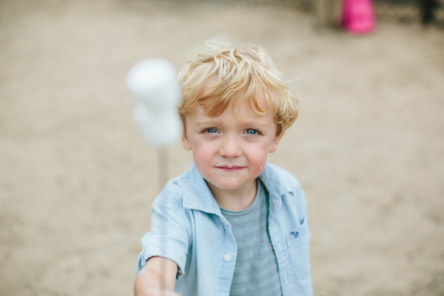 San Clemente Family Photographer _ Carlsbad State Beach-8023