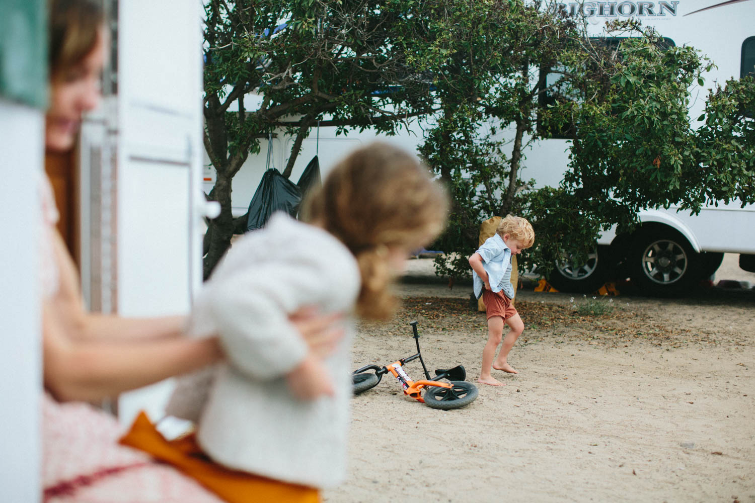 San Clemente Family Photographer _ Carlsbad State Beach-8169