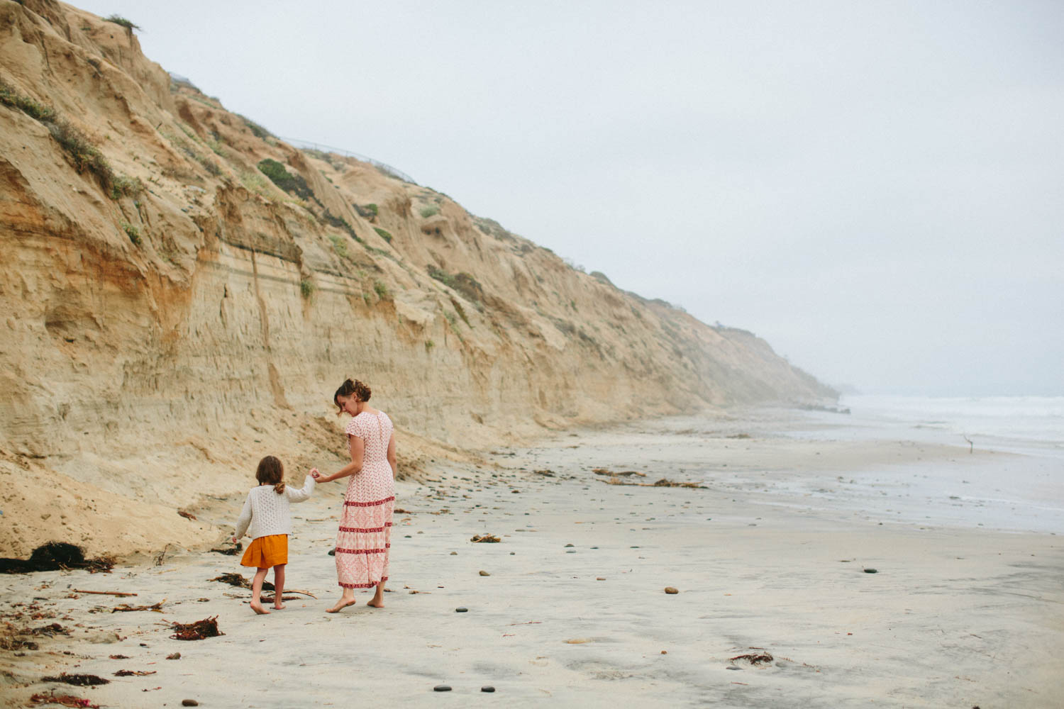 San Clemente Family Photographer _ Carlsbad State Beach-8466