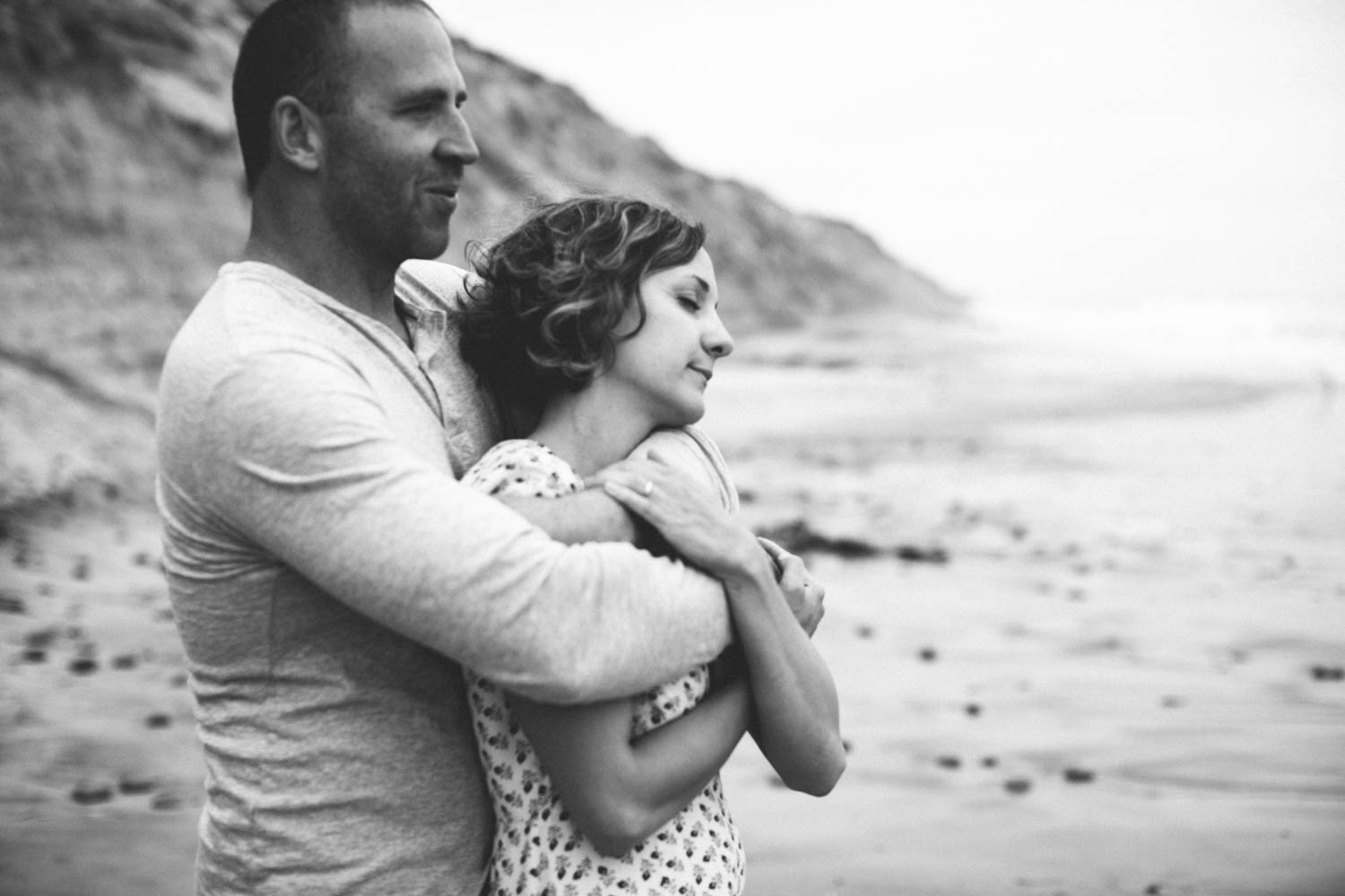 San Clemente Family Photographer _ Carlsbad State Beach-8473