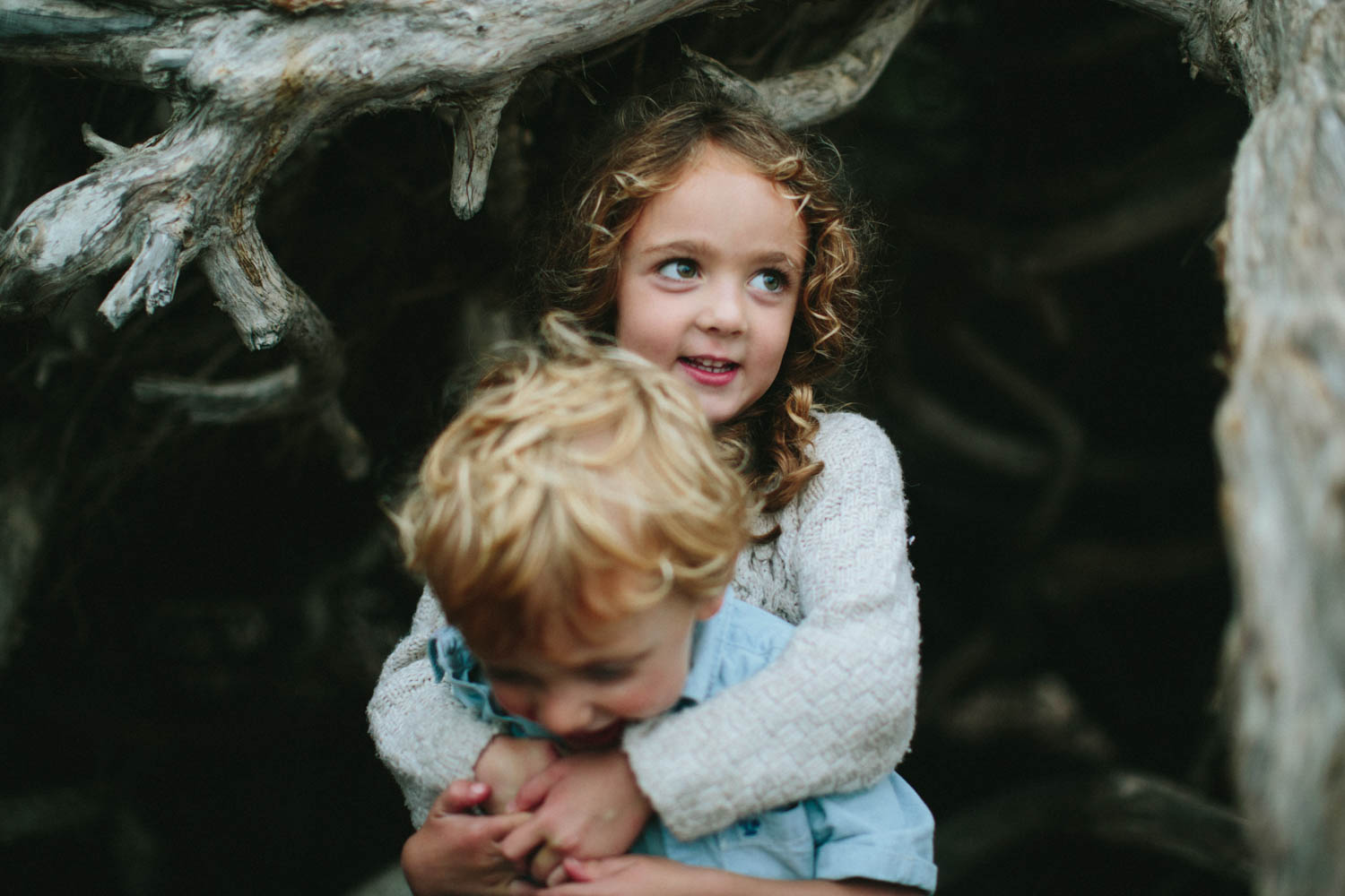 San Clemente Family Photographer _ Carlsbad State Beach-8645
